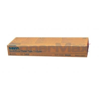 SAVIN C-2410 TYPE T1 TONER CYAN